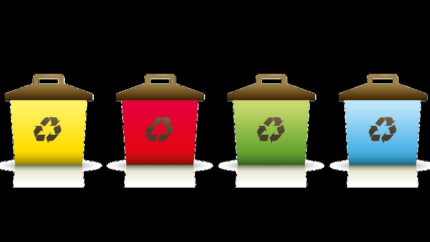 Zmiana opłat za gospodarowanie odpadami komunalnymi